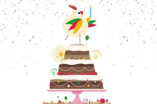 La ferme du Dolmen organise ton anniversaire