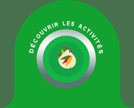 Découvrir les activités de la ferme pédagogique du Dolmen au Poget